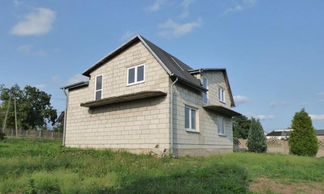 Dom na sprzedaż <span>Radomszczański (Pow.), Kodrąb (Gm.), Widawka</span>