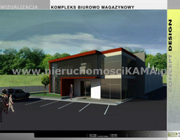 Morizon WP ogłoszenia | Magazyn na sprzedaż, Bielsko-Biała Komorowice Śląskie, 5300 m² | 9193