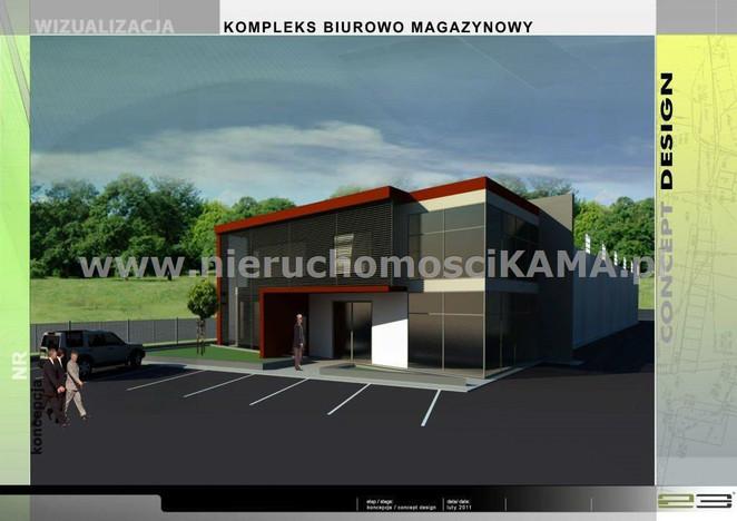 Morizon WP ogłoszenia   Magazyn na sprzedaż, Bielsko-Biała Komorowice Śląskie, 5300 m²   9193
