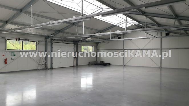 Morizon WP ogłoszenia | Magazyn na sprzedaż, Bielsko-Biała, 357 m² | 0167