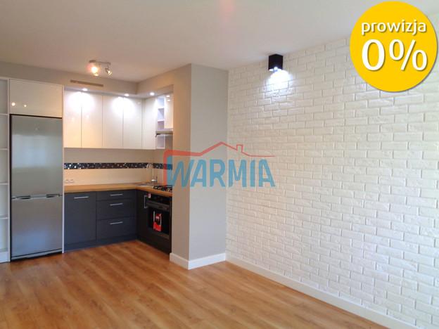 Morizon WP ogłoszenia   Mieszkanie na sprzedaż, Olsztyn Kołobrzeska, 36 m²   4081