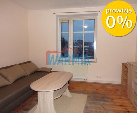 Morizon WP ogłoszenia | Mieszkanie na sprzedaż, Olsztyn Podgrodzie, 45 m² | 0104