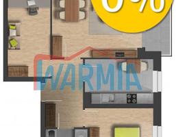Morizon WP ogłoszenia | Mieszkanie na sprzedaż, Olsztyn Żołnierska, 61 m² | 3675