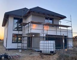 Morizon WP ogłoszenia | Dom na sprzedaż, Chwaszczyno Szafirowa, 190 m² | 5859