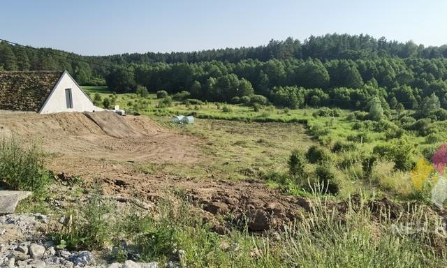 Działka na sprzedaż <span>Olsztyński, Barczewo, Kaplityny</span>