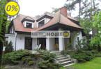 Morizon WP ogłoszenia | Dom na sprzedaż, Konstancin-Jeziorna, 628 m² | 0468