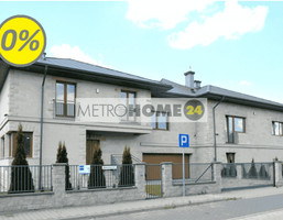 Morizon WP ogłoszenia | Dom na sprzedaż, Dawidy Bankowe, 270 m² | 2752