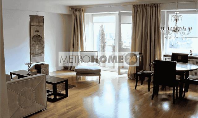 Mieszkanie do wynajęcia <span>Warszawa, Wola, ul. Ogrodowa</span>