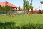 Morizon WP ogłoszenia   Działka na sprzedaż, Nadarzyn, 1231 m²   6913