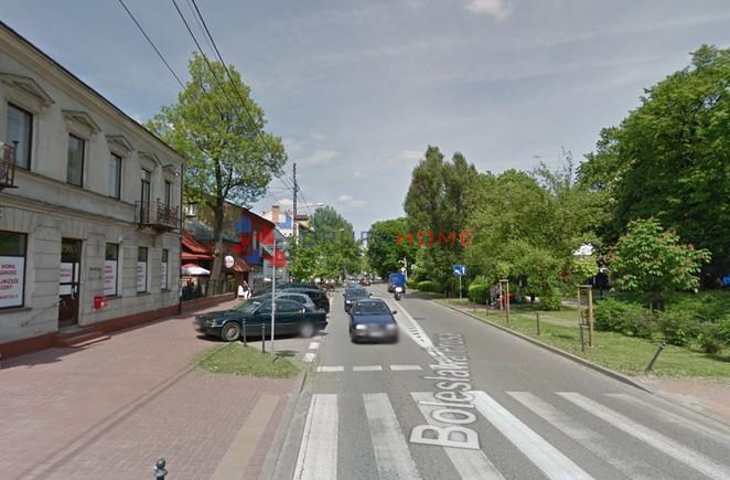 Morizon WP ogłoszenia   Działka na sprzedaż, Pruszków, 538 m²   2799