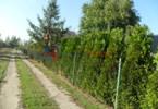 Morizon WP ogłoszenia | Działka na sprzedaż, Czachówek, 1600 m² | 0497