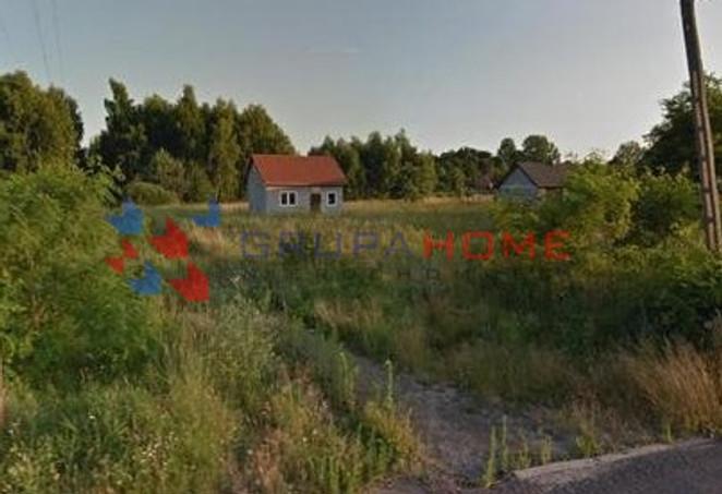 Morizon WP ogłoszenia | Działka na sprzedaż, Stefanówka, 1260 m² | 8997