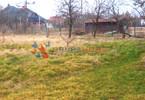Morizon WP ogłoszenia   Działka na sprzedaż, Wólka Kozodawska, 1125 m²   3558
