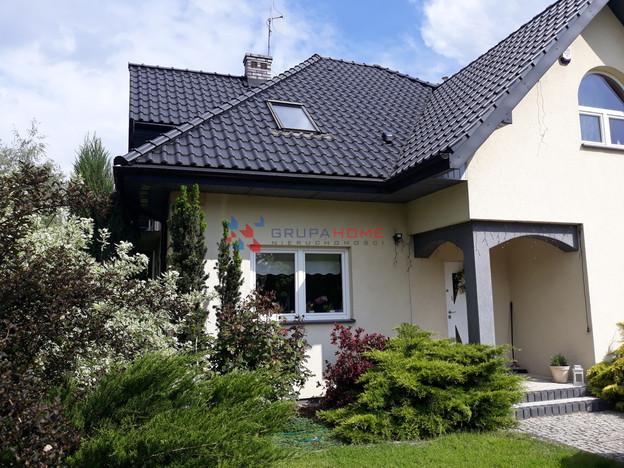 Morizon WP ogłoszenia   Dom na sprzedaż, Dawidy Bankowe, 180 m²   7813