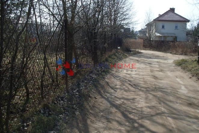 Morizon WP ogłoszenia | Działka na sprzedaż, Chyliczki, 1100 m² | 4313