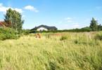 Morizon WP ogłoszenia | Działka na sprzedaż, Stara Wieś, 1200 m² | 2495
