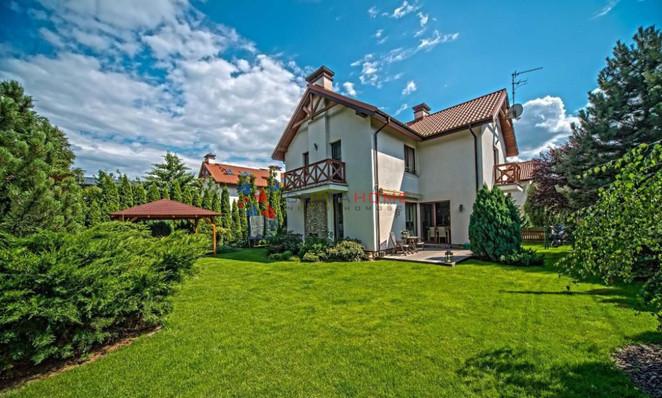 Morizon WP ogłoszenia   Dom na sprzedaż, Warszawa Ursynów, 360 m²   4860