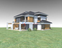 Morizon WP ogłoszenia | Dom na sprzedaż, Chyliczki, 170 m² | 8867
