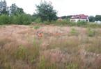Morizon WP ogłoszenia | Działka na sprzedaż, Stara Wieś, 1479 m² | 4233