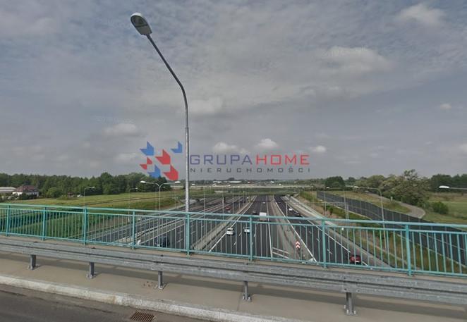 Morizon WP ogłoszenia | Działka na sprzedaż, Warszawa Ursynów, 2470 m² | 4663