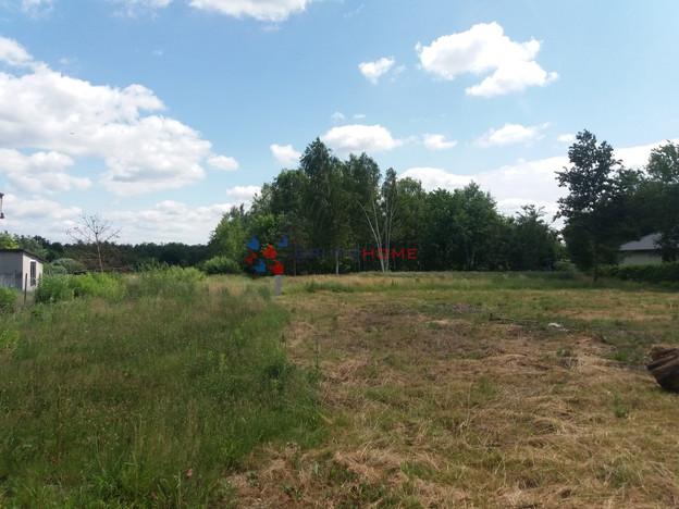 Morizon WP ogłoszenia   Działka na sprzedaż, Ustanów, 1500 m²   9944