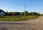Morizon WP ogłoszenia | Działka na sprzedaż, Baszkówka, 1200 m² | 4656