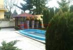 Morizon WP ogłoszenia   Dom na sprzedaż, Komorów, 260 m²   0116