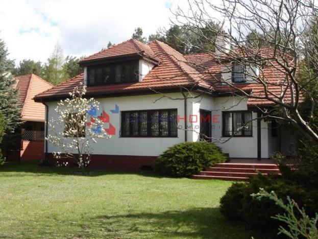 Morizon WP ogłoszenia   Dom na sprzedaż, Nadarzyn, 386 m²   7787
