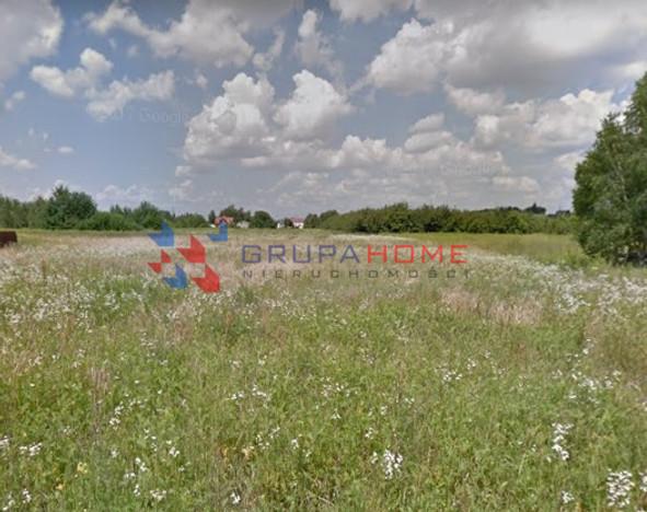 Morizon WP ogłoszenia | Działka na sprzedaż, Łoziska, 1000 m² | 6108
