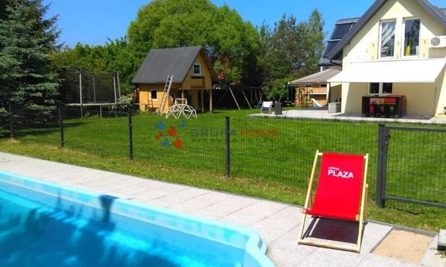 Dom na sprzedaż <span>Piaseczyński, Prażmów, Łoś</span>