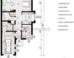 Morizon WP ogłoszenia   Dom na sprzedaż, Lesznowola, 152 m²   0326