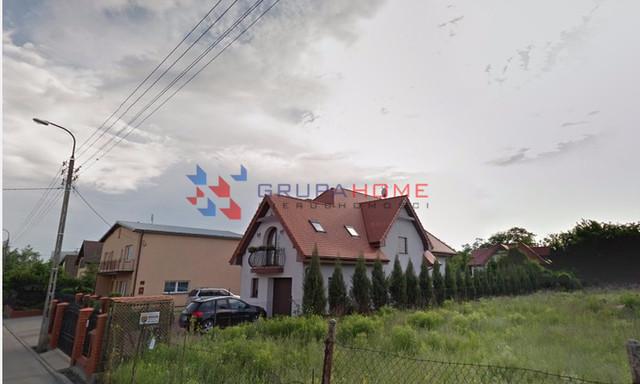 Działka na sprzedaż <span>Pruszkowski, Pruszków</span>