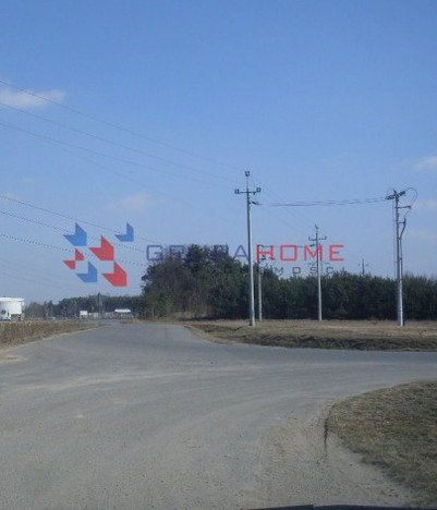 Morizon WP ogłoszenia   Działka na sprzedaż, Stare Gnatowice, 30000 m²   8156