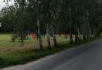Morizon WP ogłoszenia | Działka na sprzedaż, Stara Wieś, 1090 m² | 4651