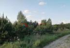Morizon WP ogłoszenia | Działka na sprzedaż, Krępa, 1500 m² | 6853