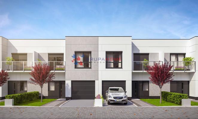 Morizon WP ogłoszenia | Dom na sprzedaż, Józefosław Osiedlowa, 147 m² | 7991