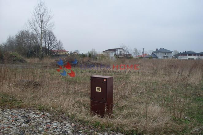 Morizon WP ogłoszenia | Działka na sprzedaż, Nowa Wola, 1000 m² | 1096