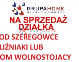 Morizon WP ogłoszenia   Działka na sprzedaż, Warszawa Ursynów, 1700 m²   8687