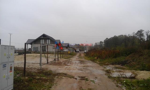 Działka na sprzedaż <span>Pruszkowski, Raszyn, Podolszyn Nowy</span>