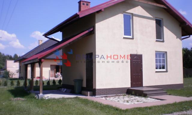 Dom na sprzedaż <span>Piaseczyński, Prażmów, Jeziórko</span>