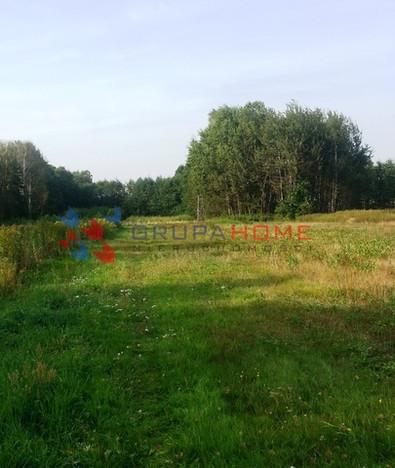 Morizon WP ogłoszenia | Działka na sprzedaż, Jaroszowa Wola, 1200 m² | 8854