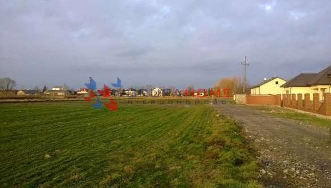 Morizon WP ogłoszenia | Działka na sprzedaż, Nowa Wola, 1000 m² | 4310