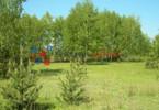 Morizon WP ogłoszenia | Działka na sprzedaż, Uwieliny, 1600 m² | 0507