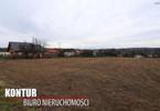 Morizon WP ogłoszenia | Działka na sprzedaż, Pogwizdów, 1169 m² | 1565