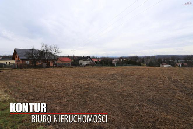 Morizon WP ogłoszenia   Działka na sprzedaż, Pogwizdów, 1169 m²   1565