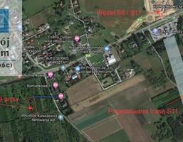 Morizon WP ogłoszenia   Działka na sprzedaż, Biesiekierz Rumiankowa, 1890 m²   4952