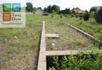 Morizon WP ogłoszenia   Działka na sprzedaż, Niedalino, 1172 m²   4456