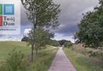 Morizon WP ogłoszenia   Działka na sprzedaż, Policko, 1112 m²   8846