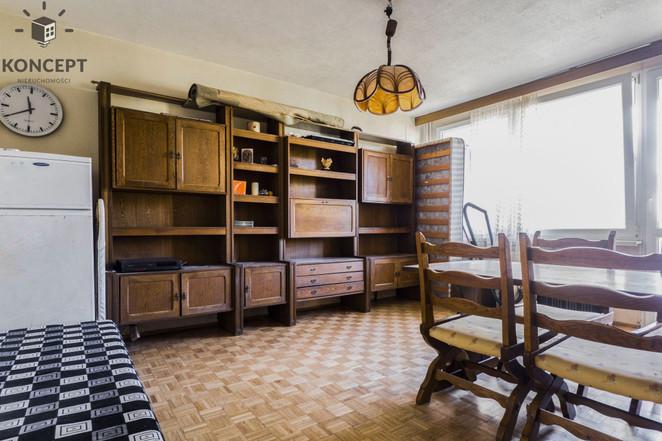 Morizon WP ogłoszenia | Mieszkanie na sprzedaż, Wrocław Krzyki, 72 m² | 5804