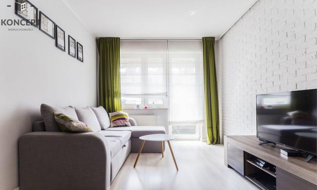 Mieszkanie do wynajęcia <span>Wrocław, Krzyki, Klimasa</span>